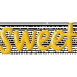 Delish Mini Kit Sweetwa
