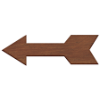 Sweaters and Hot Wood Arrow 01