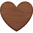 Sweaters and Hot Wood Heart