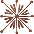 Sweaters and Hot Wood Snowflake 03