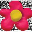 Playdough Flower (06)
