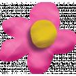 Playdough Flower (07)