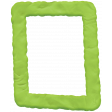Playdough Frame (green)