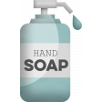 Wash Your Hands - liquid soap 02