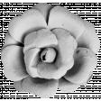 Fabric Flower 03 (template)
