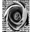 Fabric Flower 06 (template)