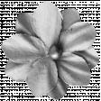 Fabric Flower 07 (template)