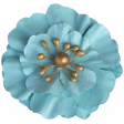 Fabric Flower 04