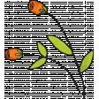 Doodle Love Flower 02