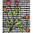 Doodle Love Flower 03