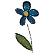 Bearly Spring Flower (04)
