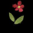 Bearly Spring Flower (01)