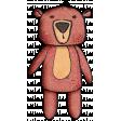 Bearly Spring Bear