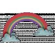 Bearly Spring rainbow (01)