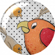 Pretty Bird Brad (02)
