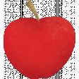 Barnyard Buddies Apple
