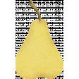 Barnyard Buddies Pear