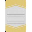 Owl Always Love You Journal Card (07)