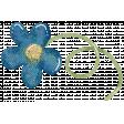 Bright & Cheerful Flower (02)