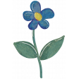 Bright & Cheerful Flower (10)