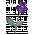 Bright & Cheerful Flower (11)