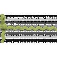 Green Ricrac 01