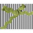 Green Ricrac 07