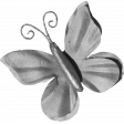 Butterfly Template 02