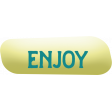 Softly Spoken: enjoy