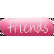 Softly Spoke: friends