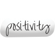 Softly Spoken: positivity