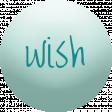 Softly Spoken: wish