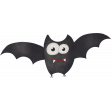 A Night In October Bat