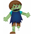 Halloween Mix And Match Pack 01 - zombie