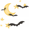 Halloween Mix And Match Pack 03 - batmoon