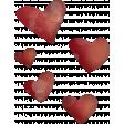 Fallish - hearts