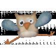 Fallish - owl