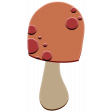 Fallish Rubber Elements - mushroom 03