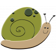 Fallish Rubber Elements - snail 02