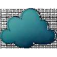Autumn Wind Elements - cloud 01