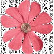 Autumn Wind Elements - flower 07
