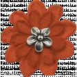 Autumn Wind Elements - flower 10