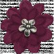 Autumn Wind Elements - flower 11