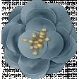 Autumn Wind Elements - flower 12