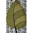 Autumn Wind Elements - leaf 05