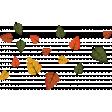 Autumn Wind Elements - scatter 01