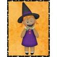 Halloween Mix and Match Journal Card 04