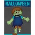 Halloween Mix and Match Journal Card 09