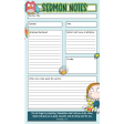 Sermon Notes for Kids 03