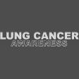 Lung Cancer Awareness Word Art